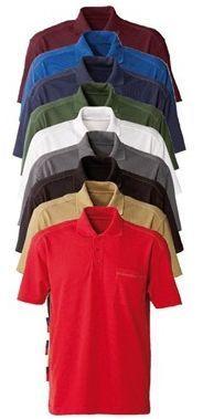 Kansas Poloshirt 7392 PM 100780-540-2XL