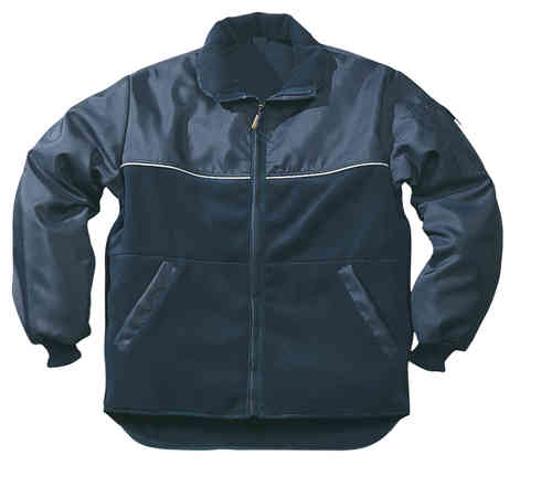 Kansas/Fristads Fleecejacke 401 BT -