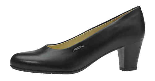 Abeba Business Lady ESD Pumps 3940, schwarz
