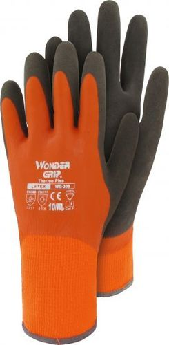 Wonder Grip® Thermo Plus - Winter-Handschuh mit Latex WG-338
