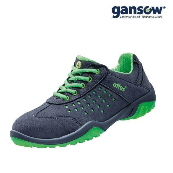Sicherheitsschuh Atlas ESD GX 132 Damen Sneaker S1