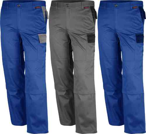 Qualitex image mg 300 2-f Bundhose