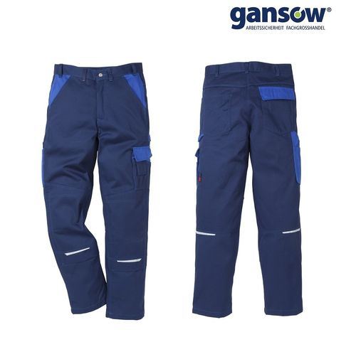 KANSAS Bundhose 100% Baumwolle AKTION491