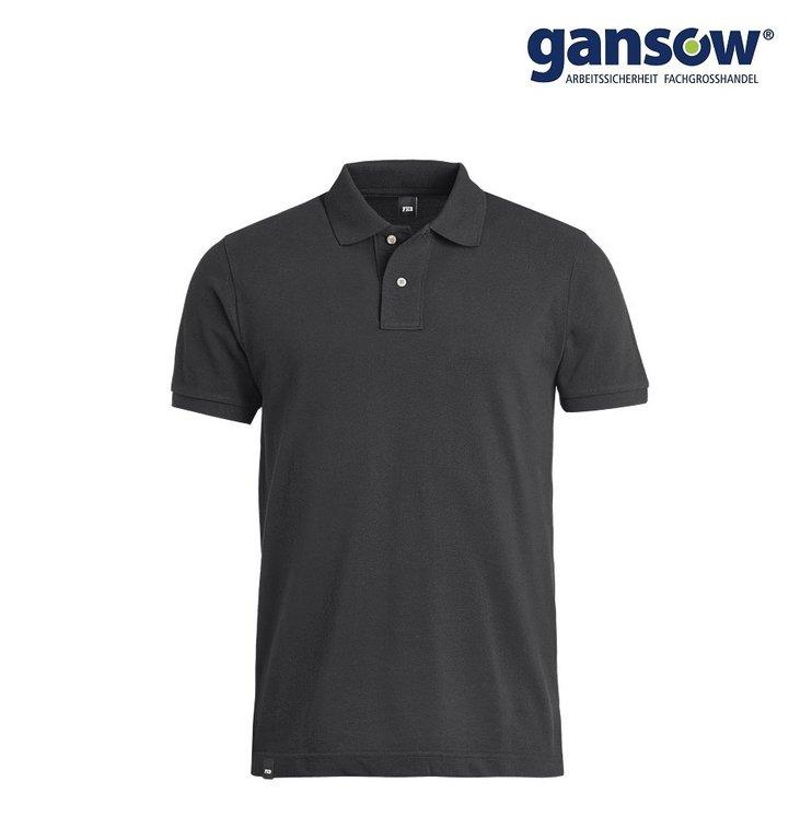 FHB Polo-Shirt  DANIEL 91590 11-grau