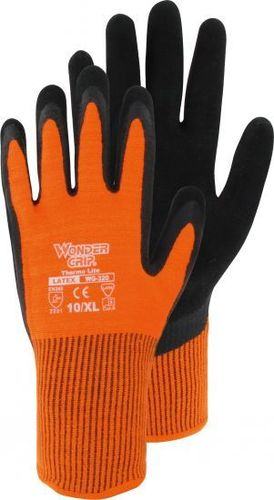 Wonder Grip® Thermo Lite - Winter-Handschuh mit Latex WG-320